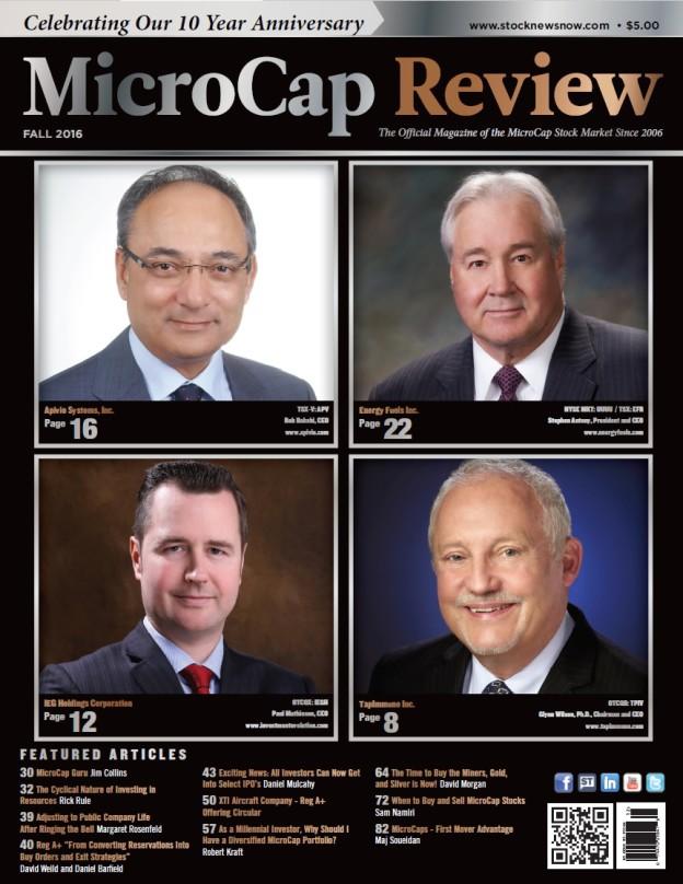 Microcap-Review